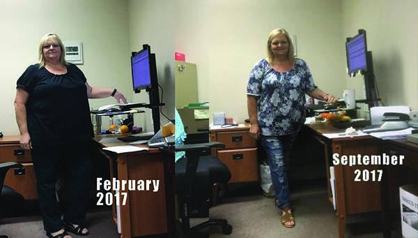 f2e36c182ccc Today is my 6 months PD anniversary! I am down 62 pounds ...