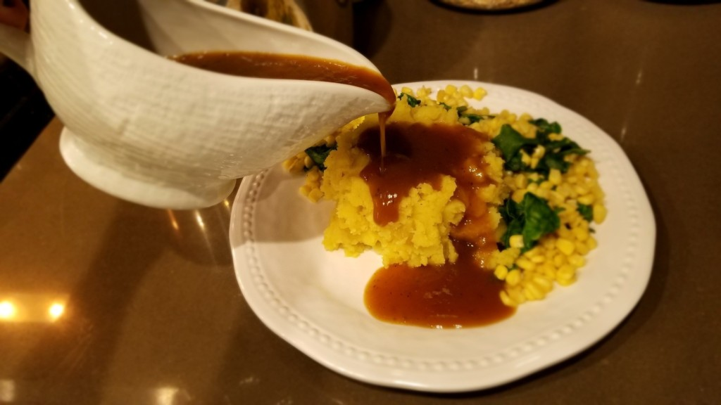 Basic Brown Gravy Premium PD Recipe