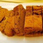 Cinnamon Swirled Sweet Potato Bread Premium PD Recipe