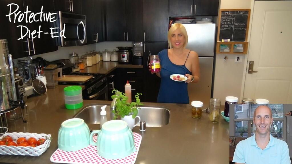 Class #192 – Co-Cooking Sauerkraut