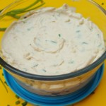 Onion & Chive Cream Cheeze Premium PD Recipe