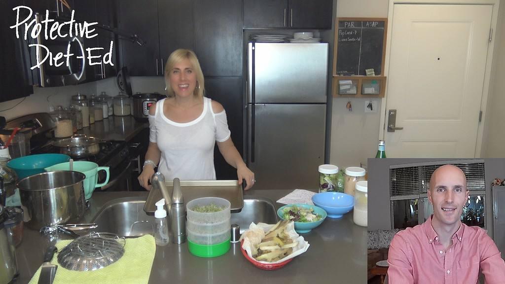 Class #202 – PD Progress Challenge & Favorite Fries Cooking Technique