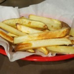 Favorite Fries Premium PD Recipe