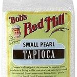 Small Pearl Tapioca Balls