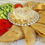 Baba Ganoush Premium PD Recipe