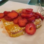 Oven Baked French Toast Premium PD Recipe