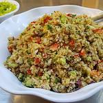 Quinoa & Preserved Lemon Salad Premium PD Recipe