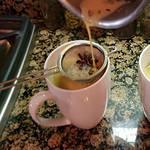 Chai Latte Premium PD Recipe