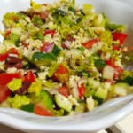 Chopped Greek Premium PD Recipe