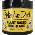 Plant-Based Broth Mix