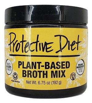 Plant-Based Broth Mix (USA Orders)