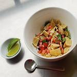 Tortilla Soup for One Premium PD Recipe