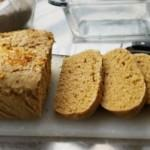 Whole Wheat Loaf Bread Premium PD Recipe