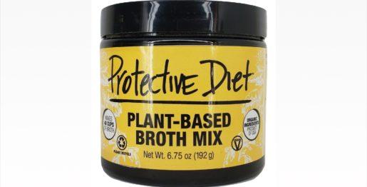 Plant-Based Broth Mix