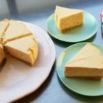 Pressure Cooked Cheeze Cake Premium PD Recipe