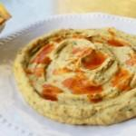 Buffalo Ranch Hummus Premium PD Recipe
