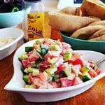 Jerusalem Salad Premium PD Recipe
