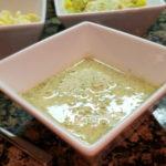 Quickie Cream of Veggie Soup Premium PD Recipe
