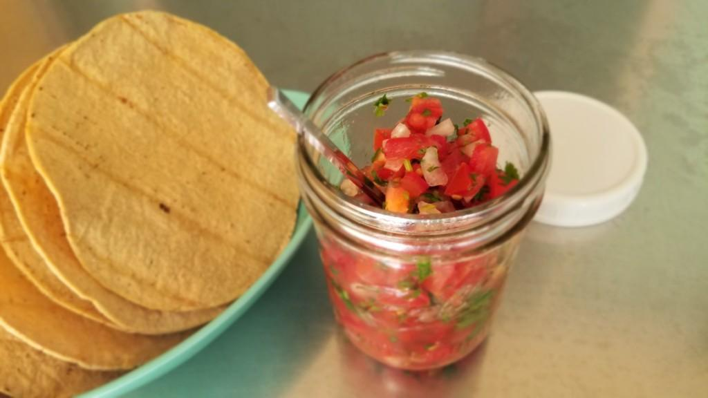 Pico De Gallo Premium PD Recipe