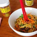 Zesty Noodle Bowl Premium PD Recipe