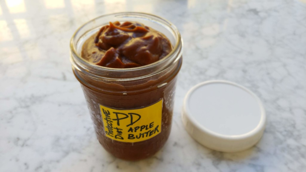 Apple Butter Premium PD Recipe