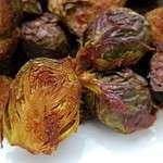 Caramelized Vegetables Premium PD Recipe