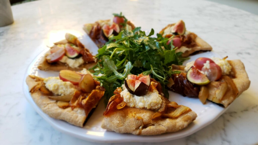 Fall Flatbread Pizza Premium PD Recipe