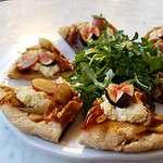 Fall Flatbread Pizza Premium PD Recipe
