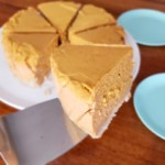 Pumpkin Cheeze Cake Premium PD Recipe