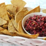 Cranberry Salsa Premium PD Recipe