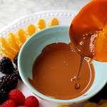 Chocolate Fondue Premium PD Recipe
