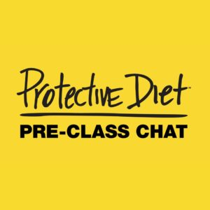 Pre-Class Chat