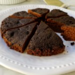 Pressure Cooked Chocolate Cake Premium PD Recipe