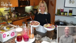 Class #231 – Enjoying Fermented Food featuring The Pro Bowl