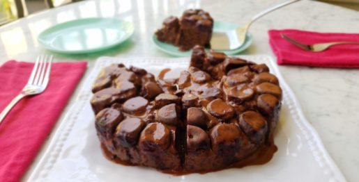 Chocolate Covered Cherry Cake Premium PD Recipe