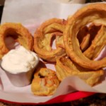 Batter & Bake Onion Rings Premium PD Recipe
