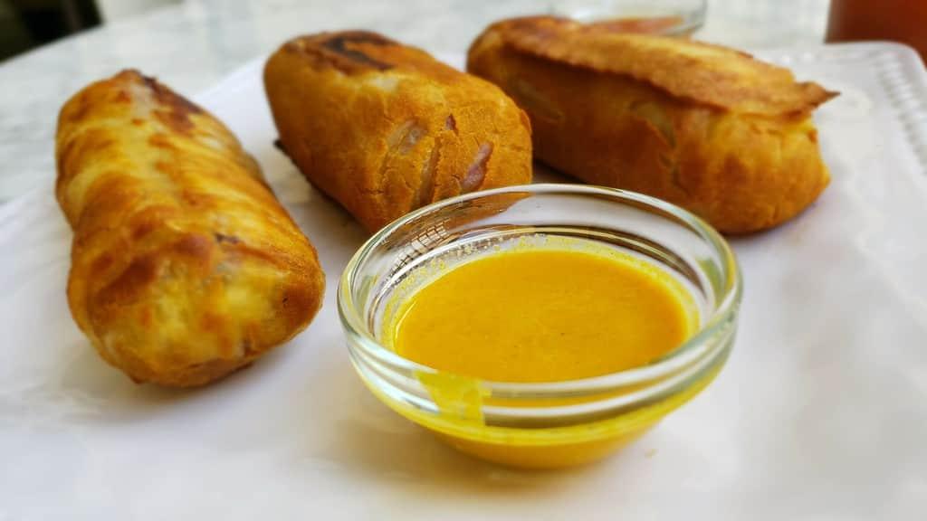 Chinese Hot Mustard Premium PD Recipe