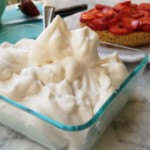 Sugar-Free Whipped Topping Premium PD Recipe