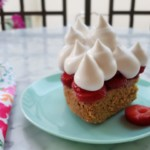 No-Bake Strawberry Shortcake Premium PD Recipe