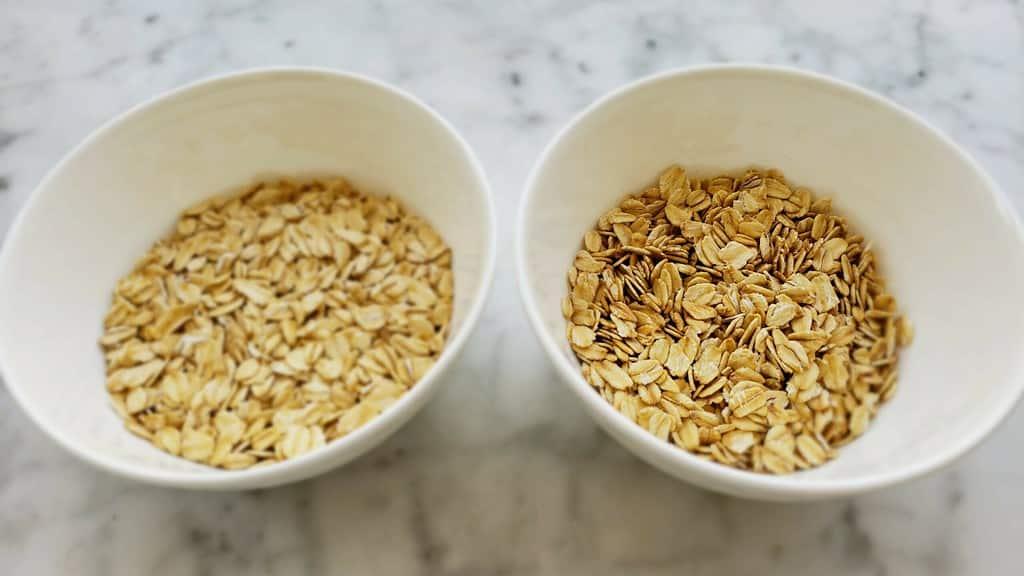 Toasting Grains & Blending Flour Premium PD Recipe
