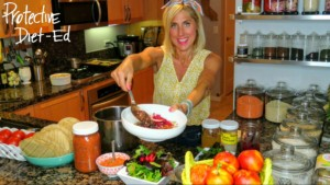 Class #241 – Increase Protective Lycopene with Fermented Salsa