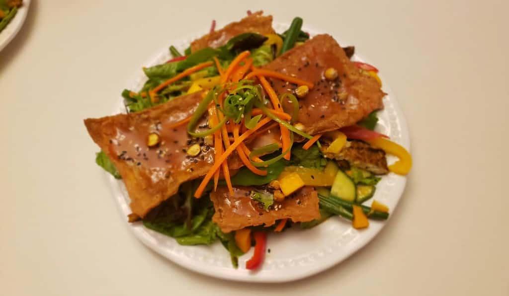 Luau Salad Premium PD Recipe