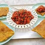 Wonton Crisps Premium PD Recipe