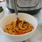 Arrabbiata Pasta Dinner Premium PD Recipe