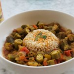 Plant-Based Gumbo Premium PD Recipe