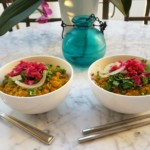 Red Lentil Dahl Premium PD Recipe