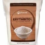 Erythritol - 3 pound bag - Vitacost.com