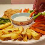 Wasabi Ranch Dressing Dip Premium PD Recipe