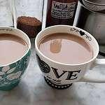 Chocolate Rooibos Latte Premium PD Recipe