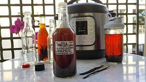 Instant Vanilla Extract Premium PD Recipe